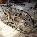 Výroba sazeče
